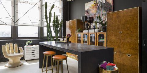 Desk Decor Design Ideas