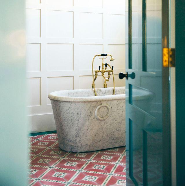 Different Bathroom Tile Ideas