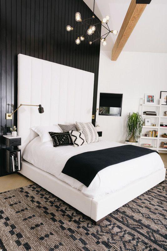 40 Best Bedroom Interior Design Ideas   Havenly in 2021   Bedroom .