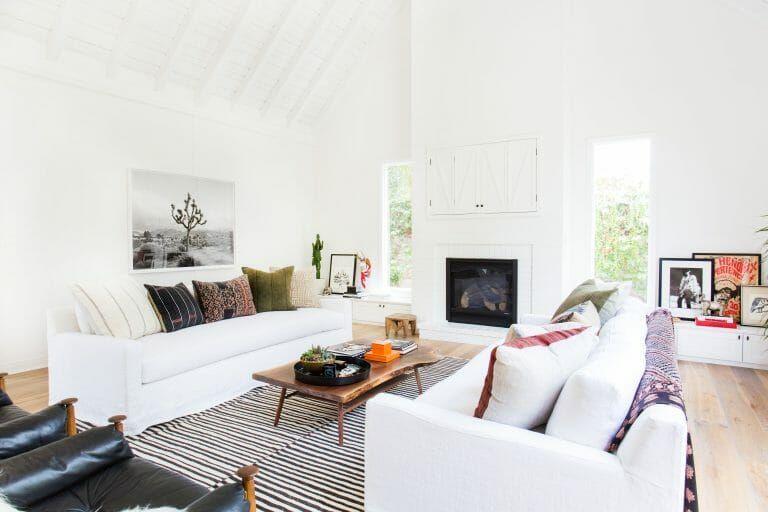 Discovering Modern Housing Designs Online