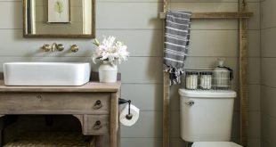 26 Best DIY Bathroom Ideas and Designs for 20