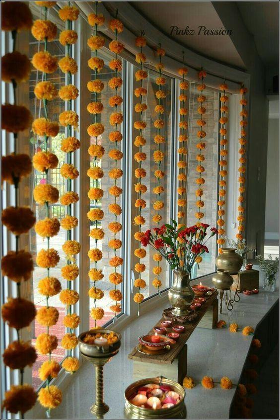 DIY Decoration Ideas Entrance
