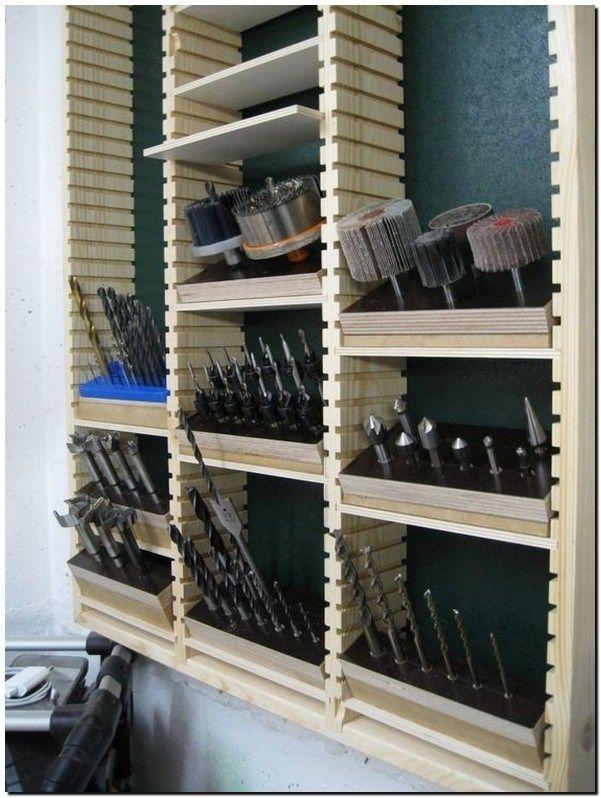 AERODREAMS #Budget #Design #DIY #Garage #ideas #Inspiring #Storage .