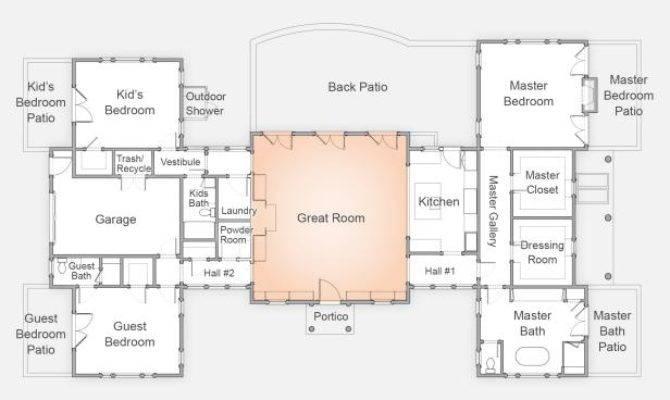 18 Best Simple Dream House Plans With Photos Ideas - House Pla