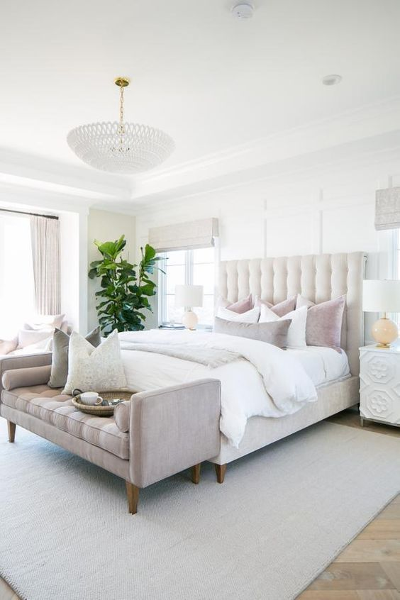 Modern Bedroom Ideas for a Dreamy Master Suite – jane at home .
