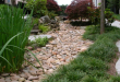 75+ Dry Creek Bed Landscaping Ideas for Your Beautiful Yard - Home .
