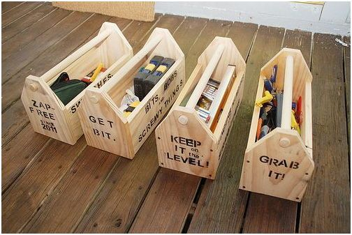 View these striking, practical projects you can build! 5 Useful .