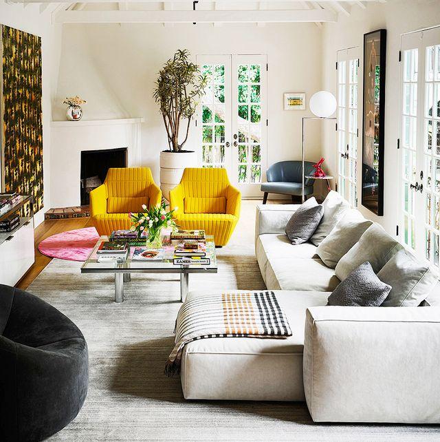 Excellent Living Room Decor Ideas