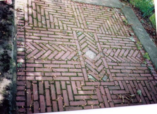 Reclaimed Brick Tile Patterns - from Ordinary to Extraordinary .