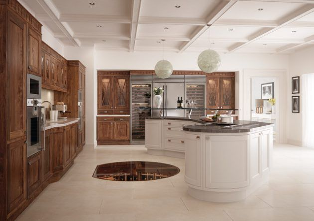 20 Extraordinary Kitchen Design Ideas That You Shouldn't Miss .