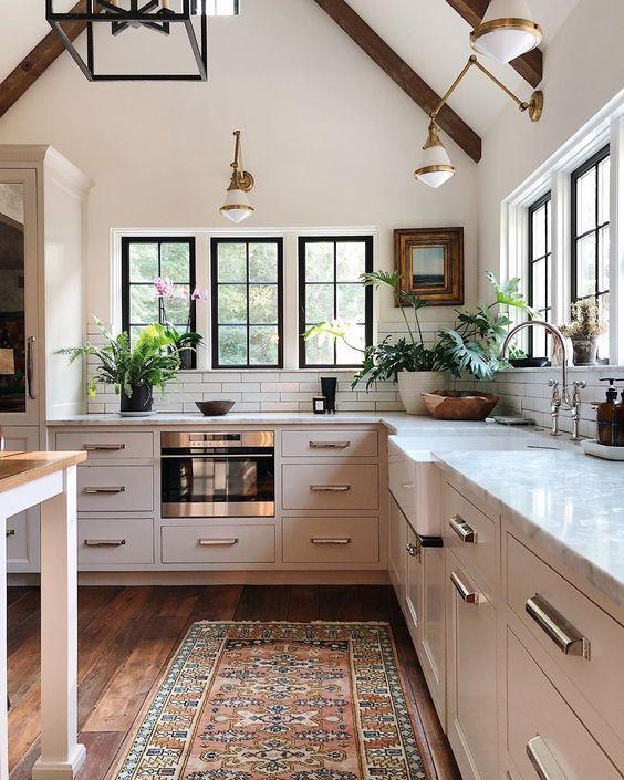 Beautiful Kitchen Design Ideas to Inspire Your Next Renovati