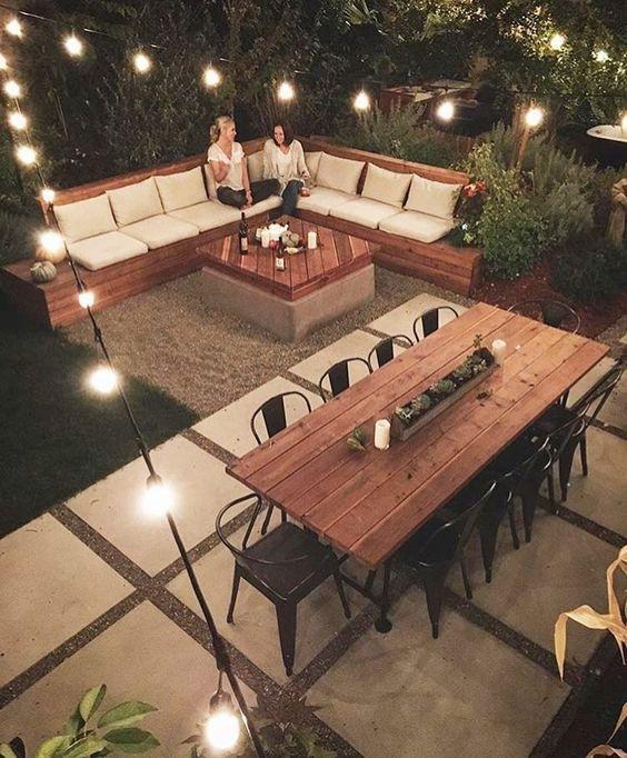20 Amazing Backyard Ideas That Won't Break The Bank | Yard Surfer .