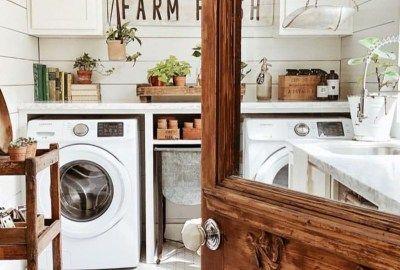 Decoomo - Trends Home Decoration Ideas   Laundry room decor .