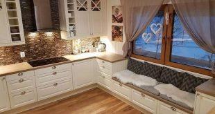 45 fabulous small kitchen design and organization ideas 40 .