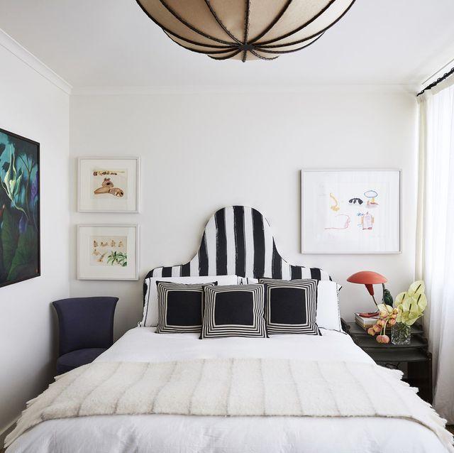 19 Best Bedroom Wall Decor Ideas in 2021 - Bedroom Wall Decor .