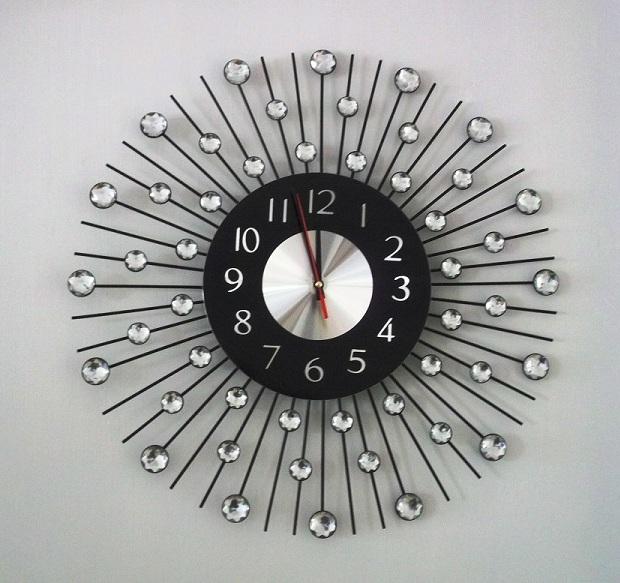 Wall Clocks to Enhance Your Home | My Decorati