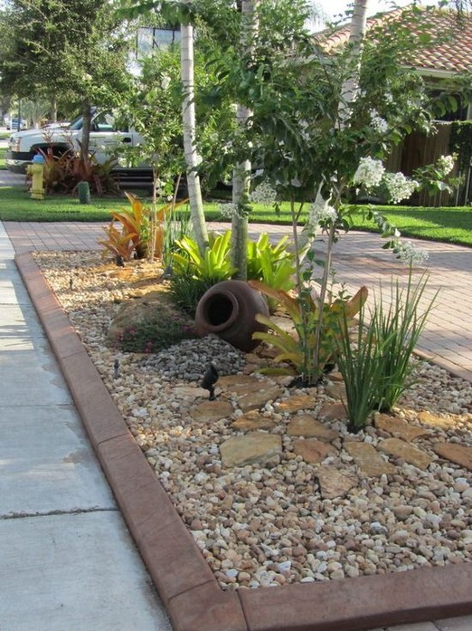 Fantastic Front Yard Landscaping Ideas On A Budget