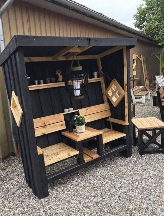Fantastic Repurposed Furniture Projects   Ideas