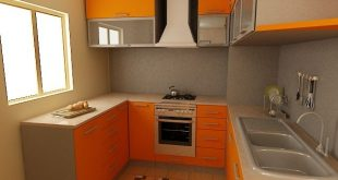 Four Small Kitchen Design Ideas That You Shouldn't Miss! | Modern .
