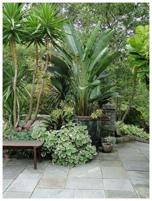 48 Fresh Front Yard and Backyard Landscaping Ideas For Your Home .