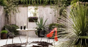 Privacy fence ideas: 12 stylish ways to up the privacy in your .