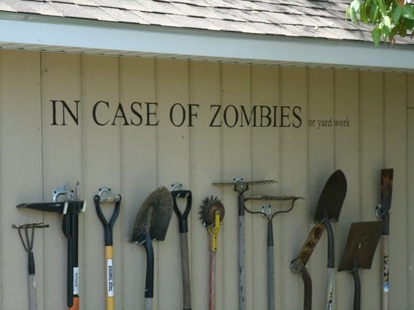 21 Most Creative And Useful DIY Garden Tool Storage Ideas .