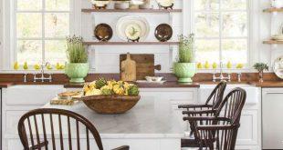 70 Best Kitchen Ideas - Decor and Decorating Ideas for Kitchen Desi