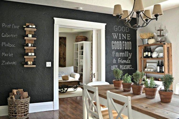 57 Best Kitchen Wall Decor Ideas & Designs (2021 Guid