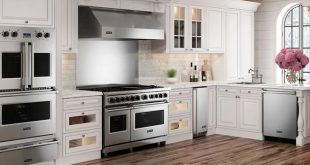 The 7 best places to buy large appliances onli