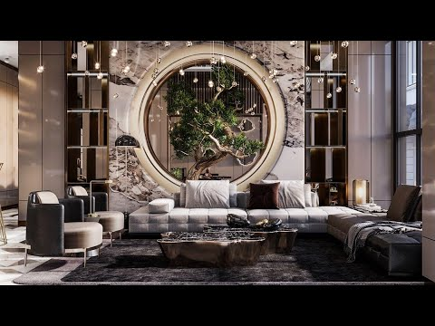 Luxurious and Stylish drawing room designs 2021   Interior Decor .