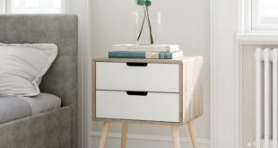 How You Can Take Advantage of Your Bedside Table?   homezide