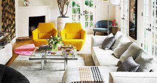 55 Best Living Room Decorating Ideas & Desig