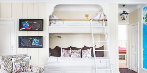 16 Cool Bunk Beds - Bunk Bed Designs - Stylish Bunk Room Ideas for .