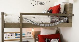7 Shared Bedroom Hacks That Will Make Everyone Happy   Small .