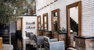 49 Impressive Small Beautiful Salon Room Design Ideas .