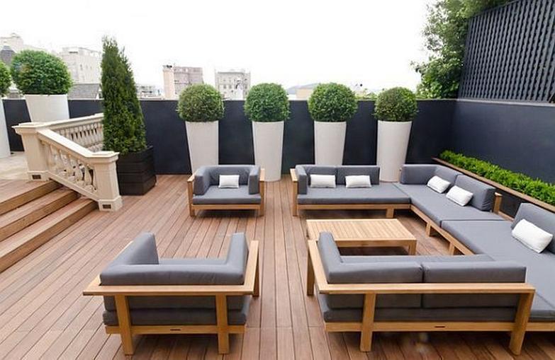 31 Incredible Furniture Ideas to Transform Your Backyard - Tips .