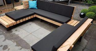 31 incredible furniture ideas to transform your backyard 15 .