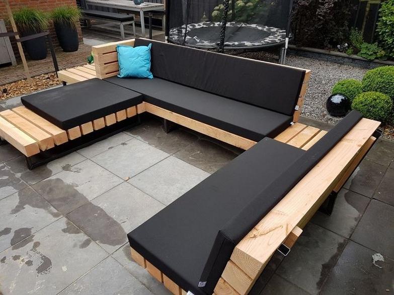 Incredible Furniture Ideas to Transform   Your Backyard