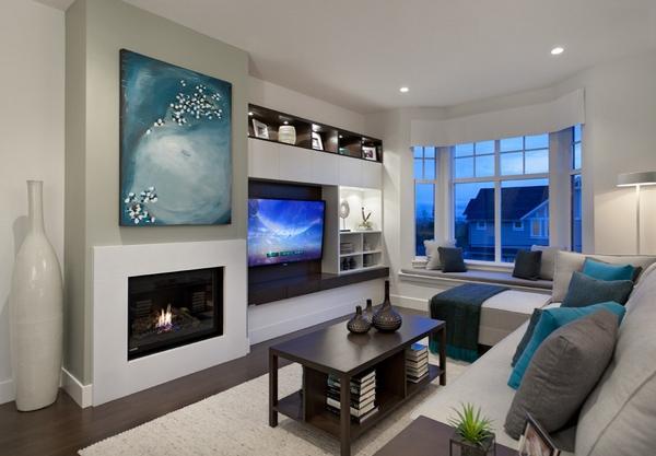 20 Amazing Living Room Furniture Arrangment Ideas - Rila