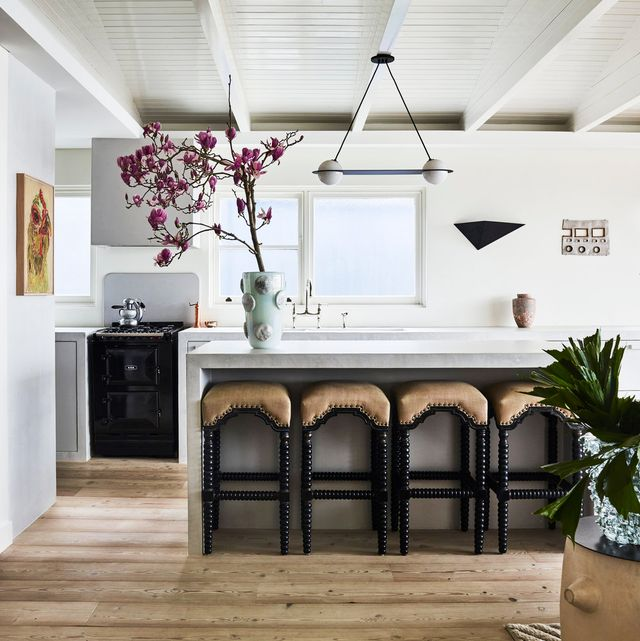 20 Modern Kitchen Design Ideas 2021 - Modern Kitchen Decor Inspirati