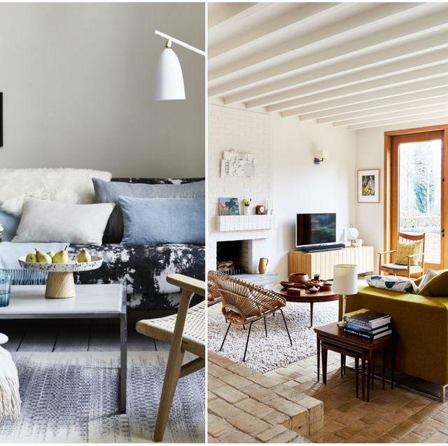 Inspirational Modern Living Room Decor   Ideas