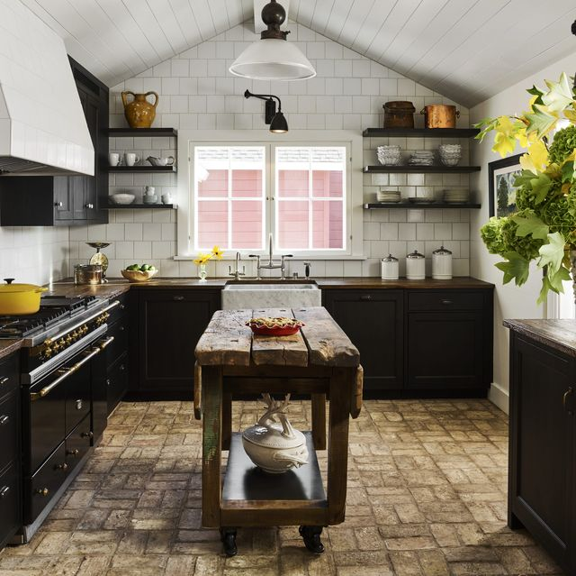 30 Best Kitchen Island Ideas - Beautiful Kitchen Islan