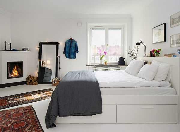 Inspiring Bedroom Ideas for Small Rooms