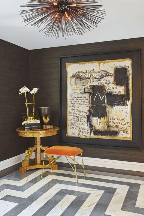 15 Stylish Entryways - Best Foyer Decorating Ide