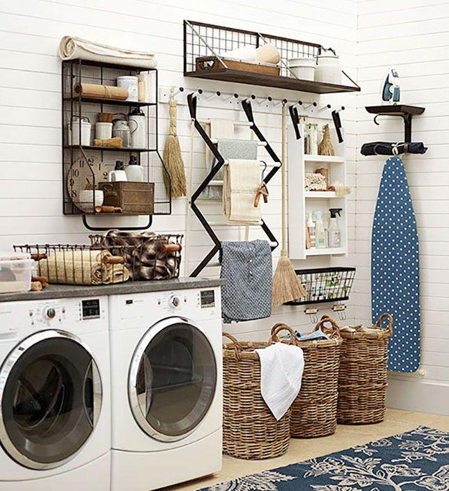 13 Organizational Hacks That'll Make You Like Doing Laundry .