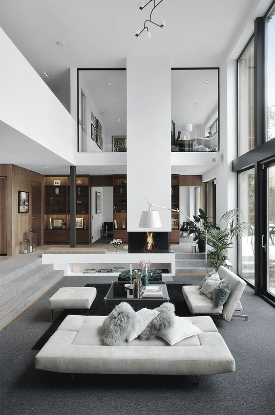 Best USA modern interiors and lighting fixtures from DelightFULL .