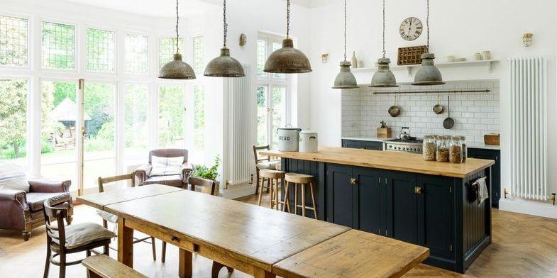 24 Modern Rustic Decor Ideas - Modern Rustic Room Inspiration for .