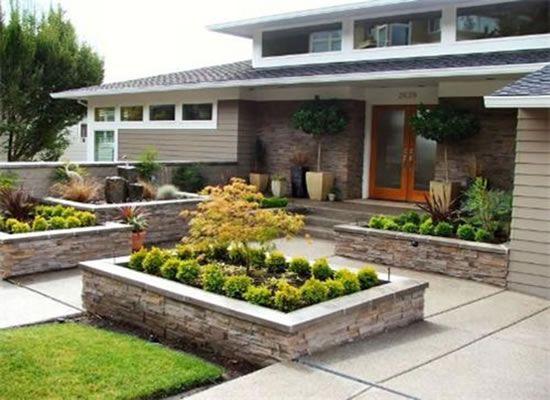 The Best 2016 Garden Design Trends that will Blow your Mind .