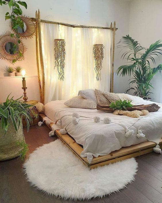Interest Boho Bedroom Ideas