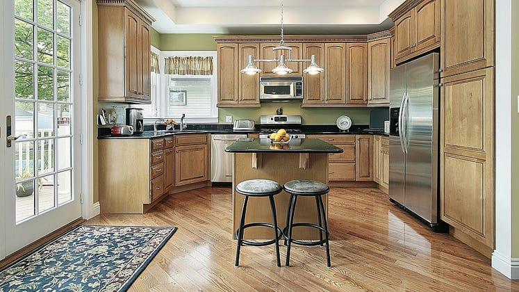 8 Kitchen Remodeling Ideas For Under $5